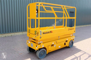 Haulotte COMPACT 8CU Electric, 8.2 m Working Height, Non Ma skylift begagnad