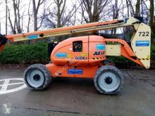 JLG 600 AJ nacelle automotrice articulée occasion