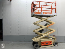 Vysokozdvižná plošina pracovná plošina na samohybnom podvozku JLG 2030ES