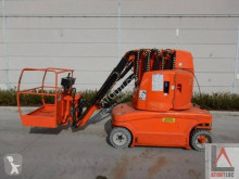 JLG Vertical mast self-propelled Toucan 1210