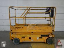 Haulotte Compact 8 selvkørend lift Sakseplatform brugt