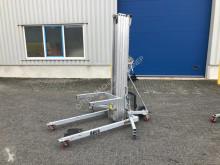 Matériel de magasinage Genie SLC 24, Materiaallift, 7,3 meter