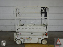 Haulotte Optimum 8 used Scissor lift self-propelled