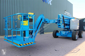 Genie self-propelled aerial platform Z-51/30J Diesel, Drive, 17.59 m Working Height