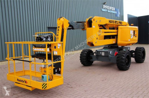 Haulotte HA16RTJPRO Diesel, Drive,16 m Working Height, nacelă autopropulsată second-hand