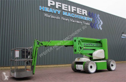 Niftylift HR15NDE Hybrid, 15.6m Working Height, Non Marking nacelle automotrice occasion