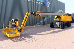 Haulotte self-propelled aerial platform HT28RTJPRO Valid inspection, *Guarantee! 28 m Work