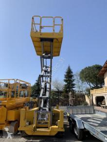Gondola JLG 260MRT 4x4 použitý