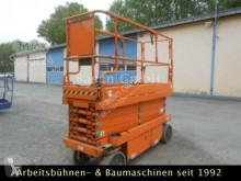 Zelfaandrijvende hoogwerker Schaarhoogwerker Aichi SV 08 CNL