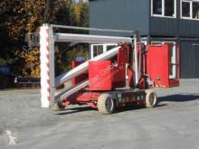 Nacelle automotrice Plate-forme ciseau Dino Lift Lift 112D, Ah 11,20 m