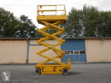 Genie GS 2632 kendinden hareketli platform makas platform ikinci el araç
