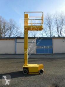 Nacelle automotrice Mât vertical JLG 1230 ES