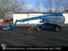 Genie Arbeitsbühne S65, 22m plataforma automotriz articulada usada