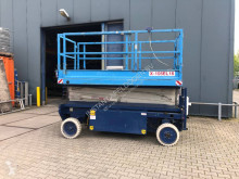 Holland Lift X 105 EL 16 nacelle automotrice occasion