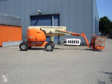 JLG 510 AJ used articulated self-propelled