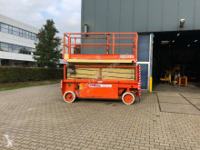 Nacelă autopropulsată Holland Lift N 140 EL 12