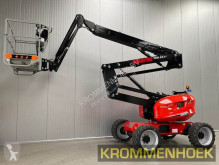 Manitou 160 ATJ Plus RC | Generator used articulated self-propelled
