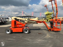 JLG E 450 AJ elektro 16m (1342) used articulated self-propelled