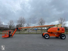 JLG 860 SJ / 28.2 M / DIESEL / TOP CONDITION used self-propelled