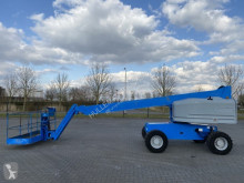Genie S-45 / 4X4 / 15.72 M / DIESEL aerial platform used self-propelled