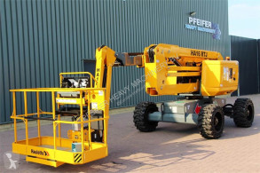 Haulotte HA16RTJ Valid inspection, *Guarantee! 16 m Working aerial platform used self-propelled