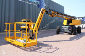 Haulotte HT23RTJPRO Valid inspection, *Guarantee! 22.5 m Wo aerial platform used self-propelled