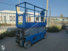 Genie GS2632 10m Electric scissor lift (skyjack-liftlux) aerial platform used
