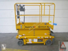 Haulotte Optimum 8 new Scissor lift self-propelled