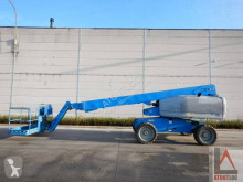 Genie S-65 used telescopic self-propelled