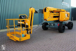 Haulotte HA16RTJ Valid inspection, *Guarantee! 16 m Working nacelle automotrice occasion