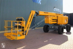 Haulotte HA20RTJPRO Valid inspection, *Guarantee! 20.6 m Wo nacelle automotrice occasion