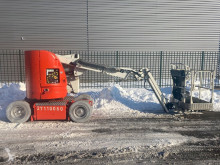 JLG E300AJP used self-propelled