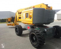 Haulotte HA 16 RTJO HA 16 RTJO used articulated self-propelled