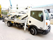 Isoli articulated truck mounted PNT 205