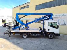 Hoogwerker op vrachtwagen scharnierend Manotti GalaxyLift 23.11