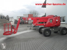 Haulotte HA 16 SPX used articulated self-propelled