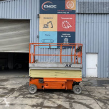 JLG 3246ES kendinden hareketli platform makas platform ikinci el araç