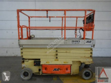 JLG 2646ES selvkørend lift Sakseplatform brugt