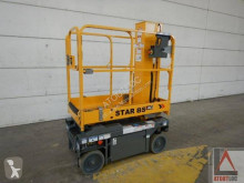 Haulotte Vertical mast self-propelled STAR 8S