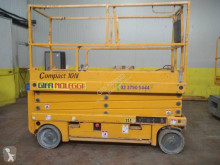 Haulotte Scissor lift self-propelled Compact 10 N
