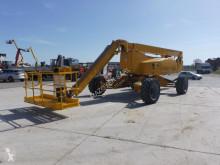 Genie selbstfahrende Arbeitsbühne Teleskopbühne Z135
