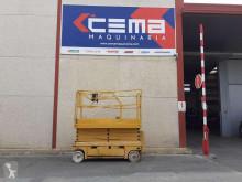Haulotte COMPACT 12 E nacelă autopropulsată cu platforma tip foarfece second-hand