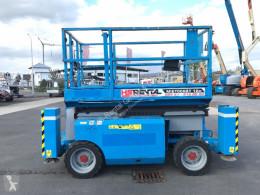Zwyżka Genie GS 3268 RT diesel 12m (1346) używana