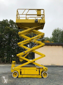 Genie Scissor lift self-propelled GS 2646
