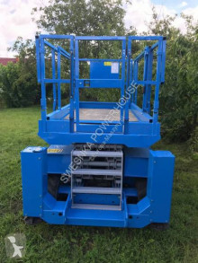 Plataforma Genie GS3268RT plataforma automotriz tesoura usada
