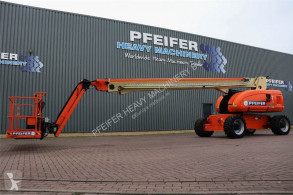 JLG 860SJ used self-propelled