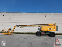 Haulotte HT28RTJ O used telescopic self-propelled