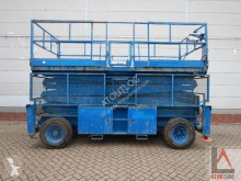 Skyjack SJ9250 used Scissor lift self-propelled