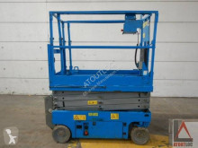 Genie GS-1932 used Scissor lift self-propelled