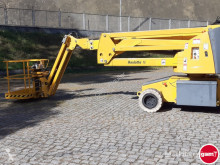 Skylift ledad Haulotte HA15IP